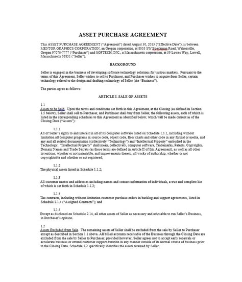 buying a business contract template simple buy sell agreement template emsec info