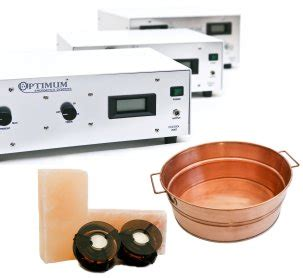 Copper Detox Foot Bath by Optimum Energetic Foot Spas Are The In Ionic Bath