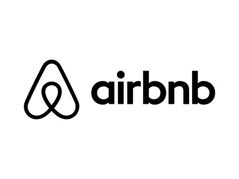 airbnb logo airbnb logo png transparent svg vector freebie supply