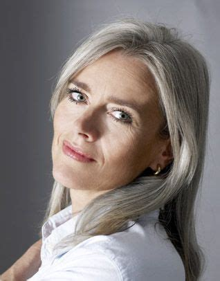 long hair 60 plus 194 best images about women over 50 on pinterest silver