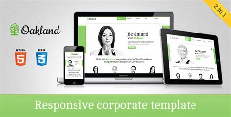 top 25 corporate html5 website templates designmaz