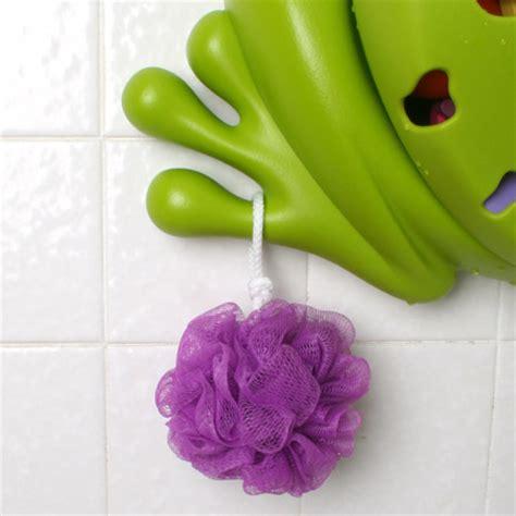 frog bathtub toy holder cool and funny bath toy storage frog pod and bug pod on lovekidszone lovekidszone