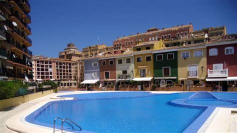 playa de port saplaya apartamento playa valencia