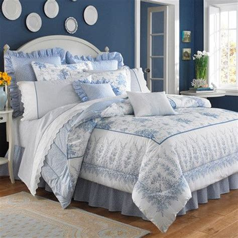 toile comforter sets 17 best images about quilt for my bed on pinterest quilt
