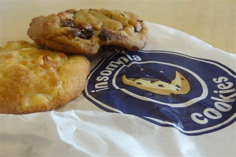 Insomnia Cookies Gift Card - insomnia cookies