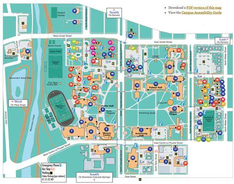 Colorado School Of Mines Academic Calendar Resources Worner Cus Center Desk Colorado College