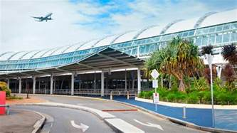 Car Hire Sydney Airport Qantas Sydney Airport Found A New Way To Charge Cars For Picking