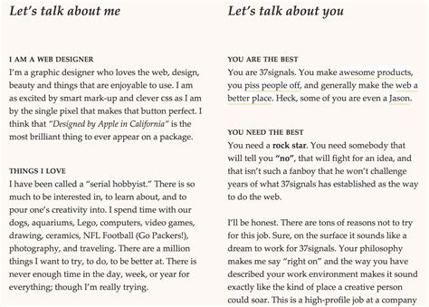 things to say in a cover letter things to say in a cover letter