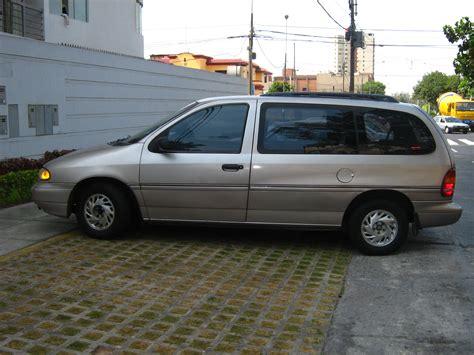 1996 Ford Windstar by Ford Windstar 1996 Venta