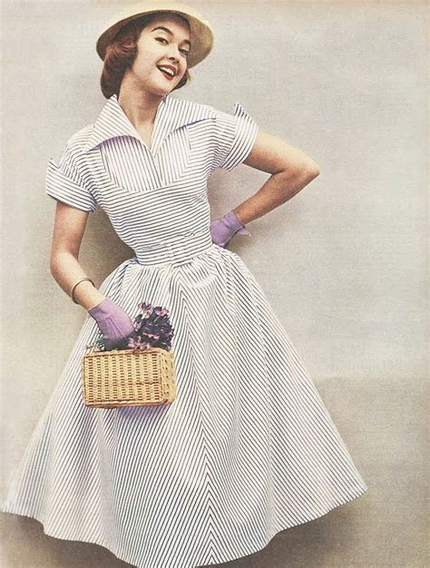 spring fashion for women in their 60 a quick guide to 1950s pinup fashion