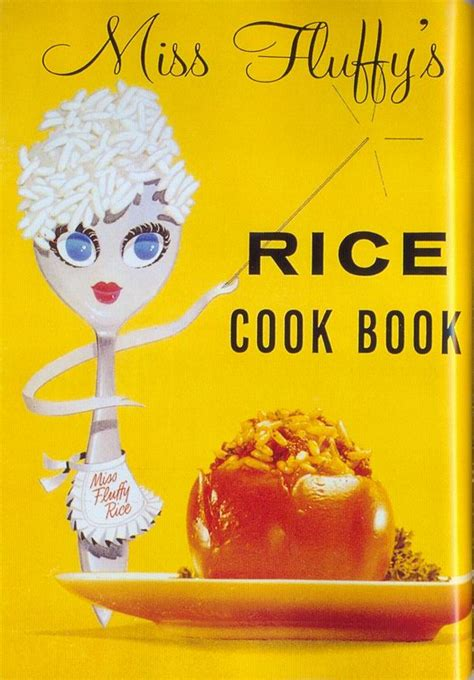 fluff books vintage ads miss fluffy s rice