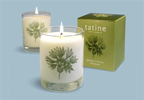 Handcrafted Candles - carrmichael design tatine handmade candles