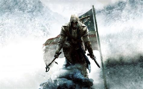 assassin s assassin s creed iii new game hd wallpapers hd wallpapers
