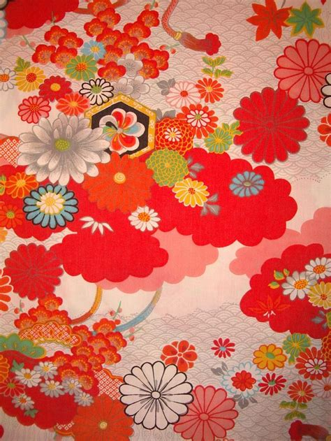 japanese pattern material 1000 images about textiles japanese on pinterest