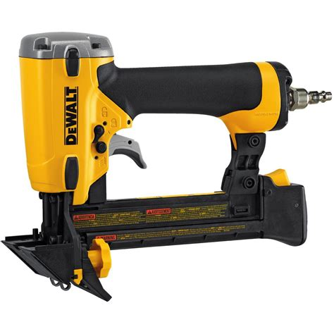 Engineered Flooring Stapler Husky Pneumatic 16 Flooring Nailer Stapler Hdufl50 The Home Depot