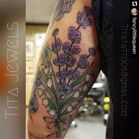 austin tattoo artists studio beautiful floral by