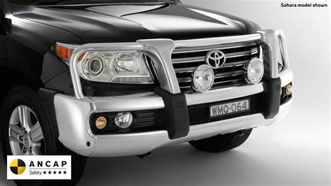 Toyota Land Cruiser Accessories Toyota Landcruiser 200 Accessories