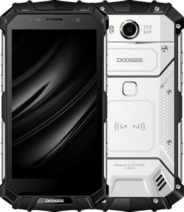 doogee s60 :: full phone specifications :: manual user