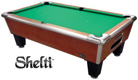 coin operated pool tables for lease shelti bayside home pool table