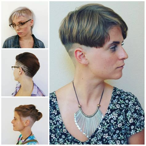 Bold Hairstyles by Hairstyle Ideas For Bold Haircuts