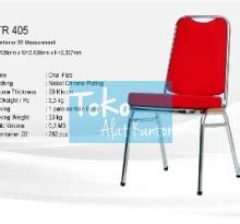 Jual Kursi Susun Futura 405 kursi susun futura ftr 405 furniture kantor
