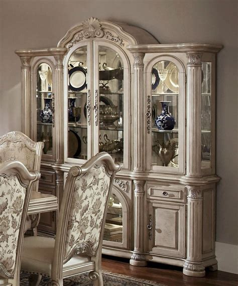 monte carlo dining room set the monte carlo ii formal dining room collection 12349