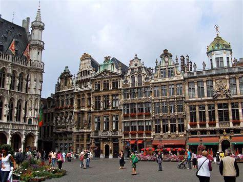 Mba Center Brussels by Experiencia Erasmus En Bruselas B 233 Lgica Por Irene