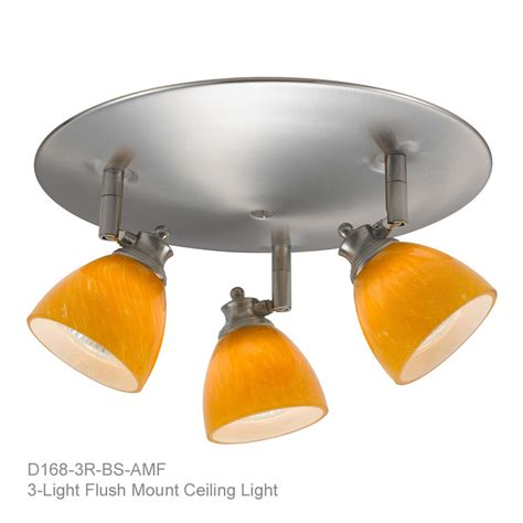 3 light flush mount ceiling light 3 light flush mount ceiling light directional spot light