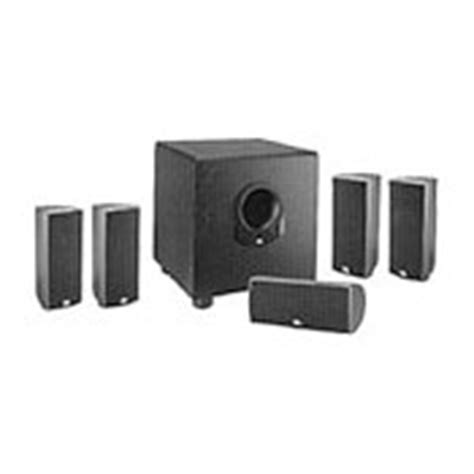 jbl scssi home theater speaker systems user reviews