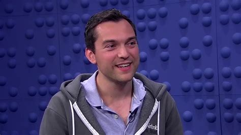 airbnb founder story airbnb s nathan blecharczyk on being the only engineer for