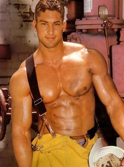 Nude Male Firemen Models Hot Girls Wallpaper