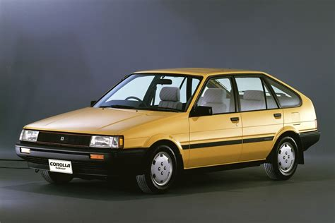 classic toyota corolla toyota corolla e80 classic car review honest john