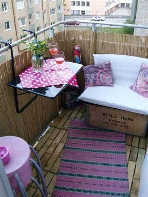 diy small apartment balcony 26 tiny furniture ideas for your small balcony amazing
