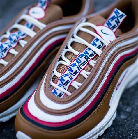 Nike Airmax Tab nike air max 97 pull tab brown le site de la sneaker