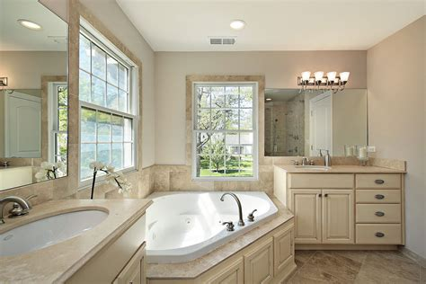 Simple Bathroom Renovation Ideas Ward Log Homes Kitchen And Bathroom Ideas