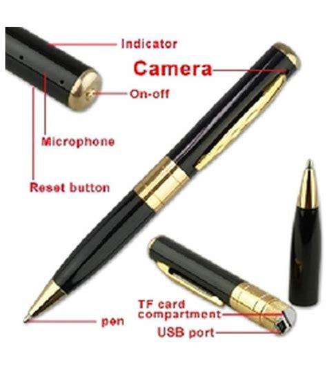 Spycam Pulpen 16 Gbspycam Pen jual pen hd pen kamera pengintai