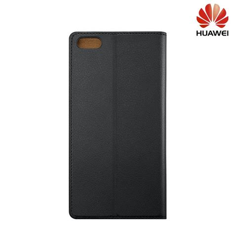 Flip Cover Huawei 2 I by Flip Cover Huawei P8negro Alkosto
