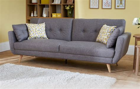 Dfs Retro Sofa by Inca Midcentury Style Sofa Bed At Dfs Retro To Go