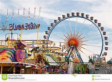 Oktoberfest Munich editorial stock image. Image of ... Ferris Wheel Vector Free Download