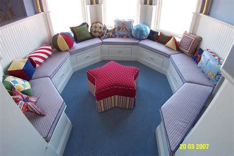 Reading Nook Pillows by This Looks Like It S Meant For Children But I Think It