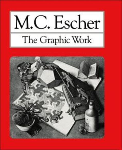 m c escher the graphic work by m c escher 9780760796696 hardcover barnes noble