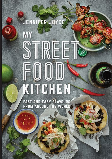 Recipes From My Kitchen by My Food Kitchen Joyce 9781743364185