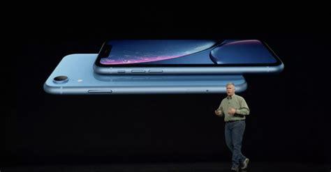 phil schiller เผยทำไม iphone xr ต องใช quot r quot และทำไมใช จอแสดงผลเพ ยง 720p iphonemod