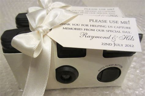 creative wedding giveaway ideas   perfect day