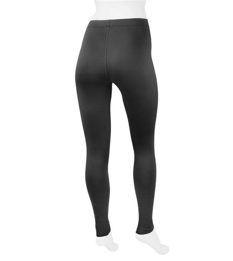 stretch tights s stretch fleece legging tights made in usa