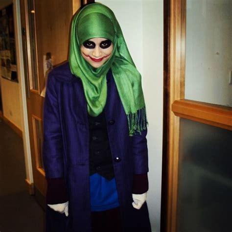 hijabi awesome cosplays absolutely random