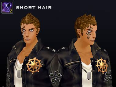 Cabal Change Kit Hairstyle Charming by Cabal