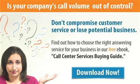 questions to ask before buying phone answering services
