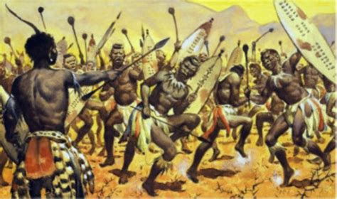 african zulu tribe south africa zulu tribe 9 surprising facts you never heard about them