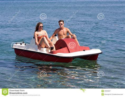 inflatable boat zurich amusement de p 233 dalo d 233 t 233 image stock image du exercice